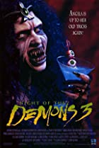 Image of Night of the Demons III