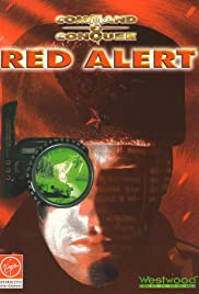 Command & Conquer: Red Alert (1996) Poster - Movie Forum, Cast, Reviews