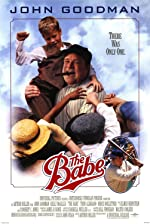 The Babe(1992)
