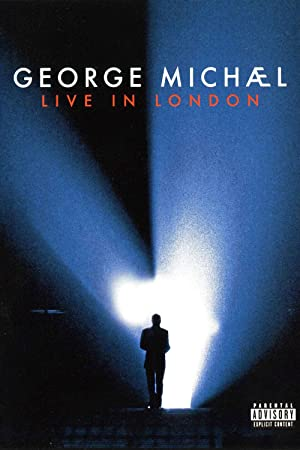 George Michael: Live in London