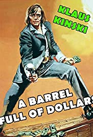 Coffin Full of Dollars (1971) Poster - Movie Forum, Cast, Reviews