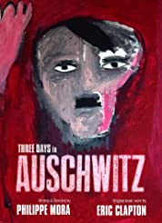 Three Days In Auschwitz poster
