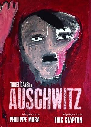 Three Days In Auschwitz (2015)