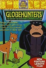 Globehunters Poster