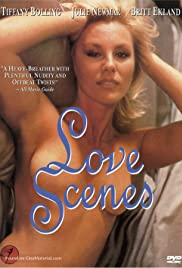 Love Scenes (1984) Poster - Movie Forum, Cast, Reviews