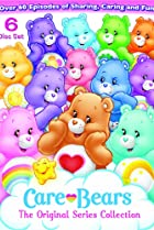 Image of The Care Bears Family