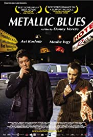 Metallic Blues (2004) Poster - Movie Forum, Cast, Reviews
