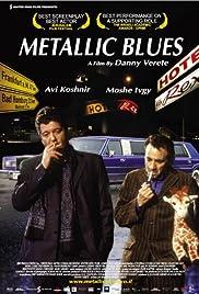 Metallic Blues(2004) Poster - Movie Forum, Cast, Reviews