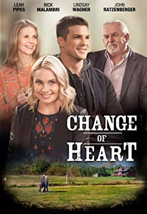 Change of Heart (2016)