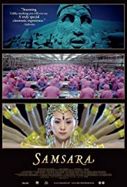 Samsara (2011) Poster - Movie Forum, Cast, Reviews