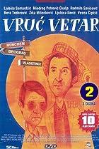 Image of Vruc vetar