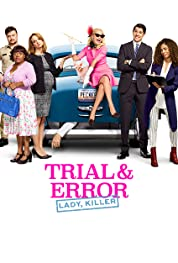 Trial & Error - Lady, Killer