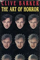 Image of Clive Barker: The Art of Horror