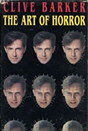 Clive Barker: The Art of Horror Poster