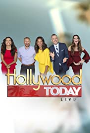 Hollywood Today Live Poster