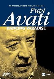 Dancing Paradise Poster
