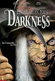 Edgar Allan Poe's Darkness Poster