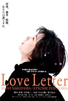 Image of Love Letter
