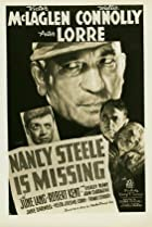 Image of Nancy Steele Is Missing!