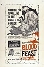 Blood Feast(1970)