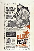 Primary image for Blood Feast