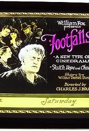 Footfalls Poster