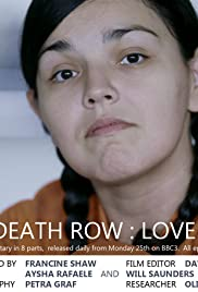Life and Death Row Poster - TV Show Forum, Cast, Reviews