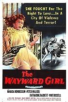 Image of The Wayward Girl
