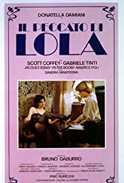 Lola's Secret Poster