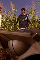 Image of Smallville: Duplicity
