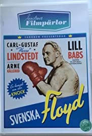 Svenska Floyd Poster