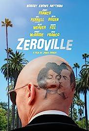 Zeroville(2018) Poster - Movie Forum, Cast, Reviews