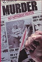 Murder: No Apparent Motive