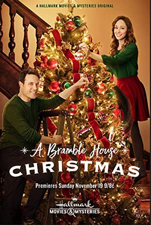Permalink to Movie A Bramble House Christmas (2017)