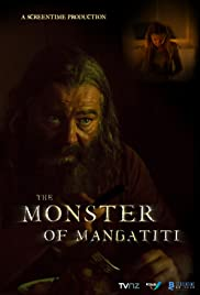 The Monster of Mangatiti(2015) Poster - Movie Forum, Cast, Reviews