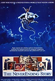 The NeverEnding Story (1984) Poster - Movie Forum, Cast, Reviews