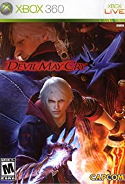 Devil May Cry 4 (2008) Poster - Movie Forum, Cast, Reviews