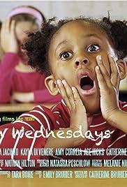 Clean Teeth Wednesdays Poster