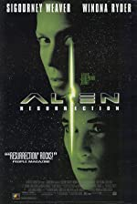 Alien Resurrection(1997)