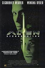 Alien Resurrection(1997)