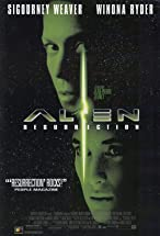Primary image for Alien Resurrection