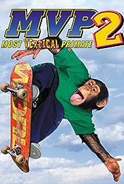 MVP 2: Most Vertical Primate - Behind the Scenes Poster