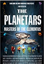 Primary image for The Planetars: Masters of the Elementus