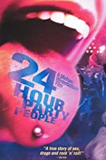 24 Hour Party People(2002)