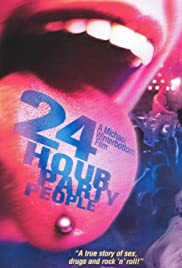 24 Hour Party People (2002) Poster - Movie Forum, Cast, Reviews