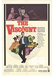 The Viscount Poster