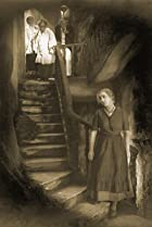 Hintertreppe (1921) Poster