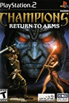 Image of Champions: Return to Arms