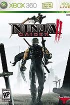 Image of Ninja Gaiden II