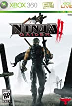 Primary image for Ninja Gaiden II
